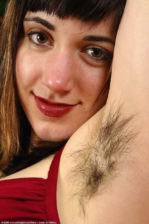 french women Hairy